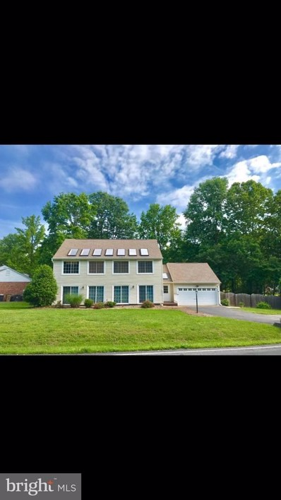 100 Vessel Drive, Stafford, VA 22554 - MLS#: 1001818160