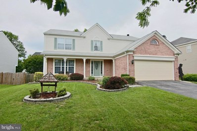 1576 Provincial Lane, Severn, MD 21144 - MLS#: 1001818186