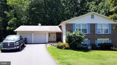 7206 Sontag Way, Springfield, VA 22153 - MLS#: 1001818190