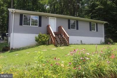 110 Long View Road, Linden, VA 22642 - #: 1001818242