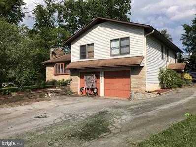 7003 Elm Avenue, Elkridge, MD 21075 - MLS#: 1001818244