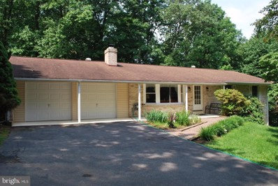 4304 Millwood Road, Mount Airy, MD 21771 - MLS#: 1001818256
