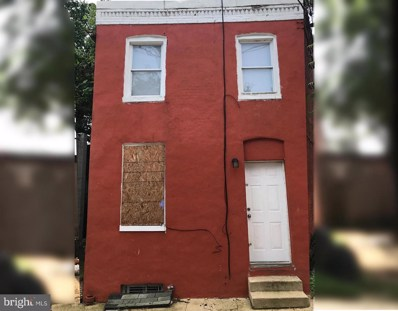 2559 Boyd Street, Baltimore, MD 21223 - MLS#: 1001818304