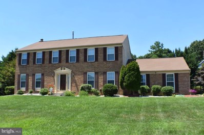 12017 Thackeray Court, Bowie, MD 20720 - MLS#: 1001818314