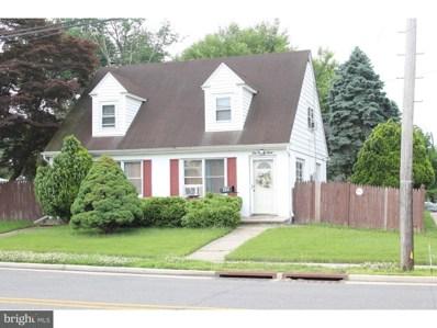 135 Nicholson Road, Mount Ephraim, NJ 08059 - MLS#: 1001818330
