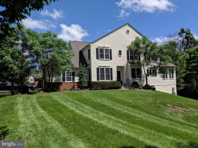 5607 Swift Creek Court, Haymarket, VA 20169 - MLS#: 1001818378