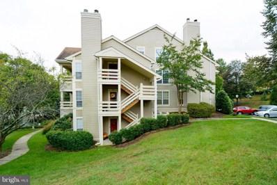 6612 Jupiter Hills Circle UNIT F, Alexandria, VA 22312 - MLS#: 1001818443