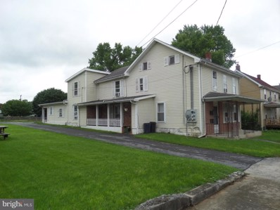 709 High Street N, Martinsburg, WV 25401 - MLS#: 1001818538