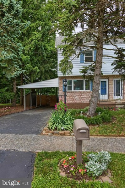 811 Erford Road, Camp Hill, PA 17011 - MLS#: 1001818546