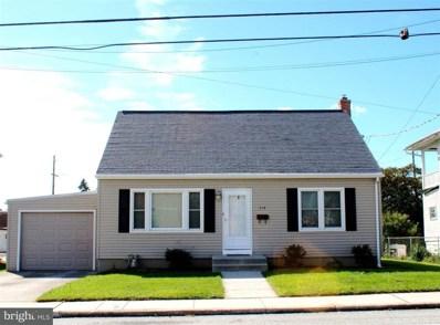 714 Linden Avenue, Hanover, PA 17331 - MLS#: 1001818573