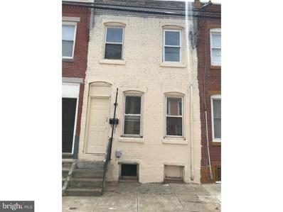 3914 Brandywine Street, Philadelphia, PA 19104 - #: 1001818590