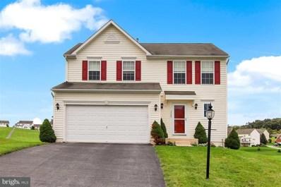3508 Hardwood Terrace, Spring Grove, PA 17362 - MLS#: 1001818599