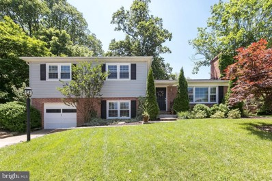 1502 Charmuth Road, Lutherville Timonium, MD 21093 - MLS#: 1001818634