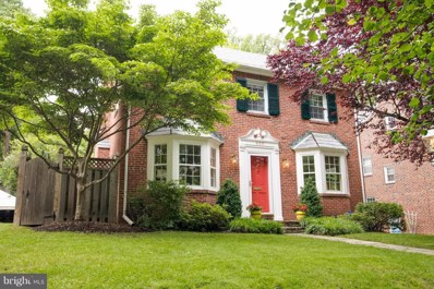 810 Hatherleigh Road, Baltimore, MD 21212 - MLS#: 1001818650
