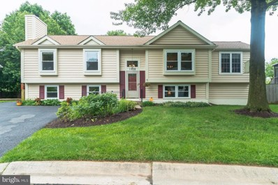 11608 Hourglass Way, Germantown, MD 20876 - MLS#: 1001818652