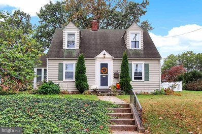 404 Cottage Place, Red Lion, PA 17356 - MLS#: 1001818659