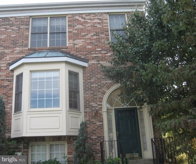 2236 Conquest Way, Odenton, MD 21113 - MLS#: 1001818690