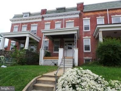 402 Lyndhurst Street, Baltimore, MD 21229 - MLS#: 1001818713