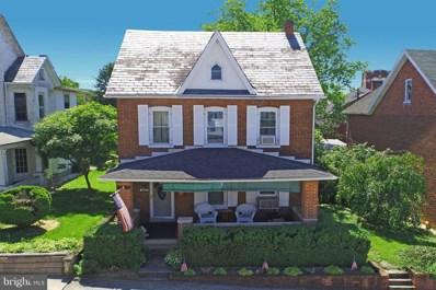 107 Garfield Street, Waynesboro, PA 17268 - #: 1001818732