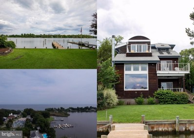 1266 Swan Drive, Annapolis, MD 21409 - #: 1001818756