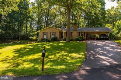 10715 Montgomery Drive, Manassas, VA 20111 - #: 1001818766