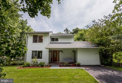 2705 Noblewood Court, Bowie, MD 20716 - MLS#: 1001818790
