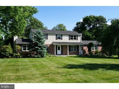 21 Brookmont Drive, Malvern, PA 19355 - MLS#: 1001818858