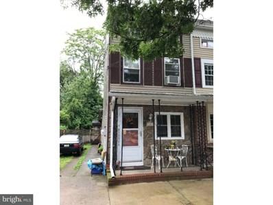 17 2ND Street, Bordentown, NJ 08505 - #: 1001818870