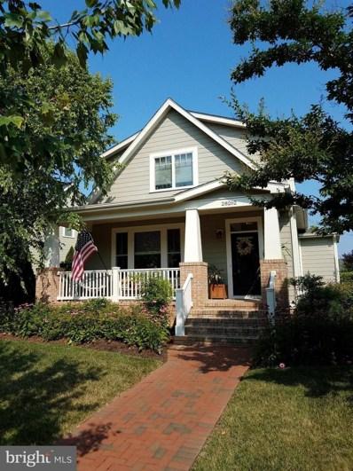 28262 Hemmersley Street, Easton, MD 21601 - MLS#: 1001818934