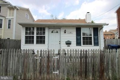 1321 Wythe Street, Alexandria, VA 22314 - MLS#: 1001818938