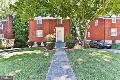 3723 Oak Avenue, Baltimore, MD 21207 - MLS#: 1001818955