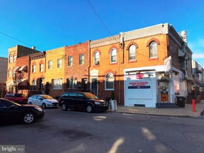 1515 W Porter Street, Philadelphia, PA 19145 - MLS#: 1001819000