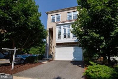 7888 Azalea Cove Terrace, Alexandria, VA 22315 - MLS#: 1001819008