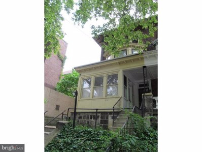 4216 Baltimore Avenue UNIT 2, Philadelphia, PA 19104 - MLS#: 1001819016