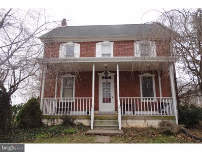 111 Allentown Road, Souderton, PA 18964 - MLS#: 1001819040