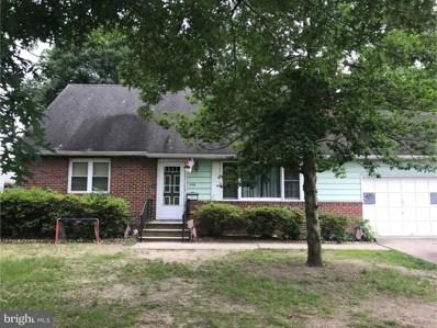1156 Hessian Avenue, Westville, NJ 08093 - MLS#: 1001819076