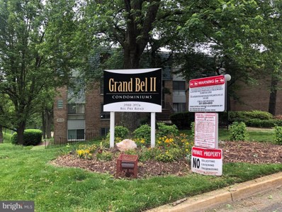 3936 Bel Pre Road UNIT 1, Silver Spring, MD 20906 - MLS#: 1001819120