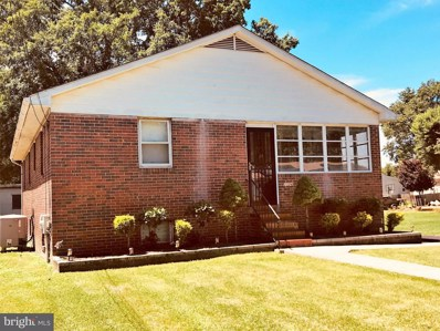 2306 Ruth Avenue, Baltimore, MD 21219 - MLS#: 1001819138