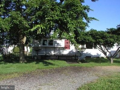 1606 Bragg Road UNIT B, Fredericksburg, VA 22407 - MLS#: 1001819162