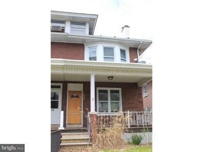 225 N Reading Avenue, Boyertown, PA 19512 - MLS#: 1001819216