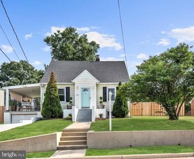 2710 Memorial Street, Alexandria, VA 22306 - MLS#: 1001819236