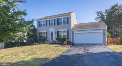 14925 Amaranth Court, Woodbridge, VA 22193 - MLS#: 1001819285