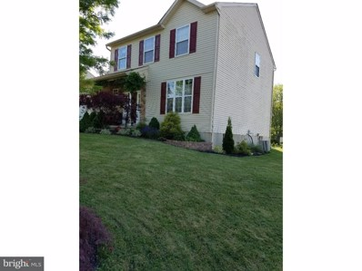 8 Diprinzio Drive, Pottstown, PA 19464 - MLS#: 1001819310