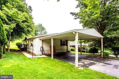 105 Lassiter Circle, Finksburg, MD 21048 - MLS#: 1001819490