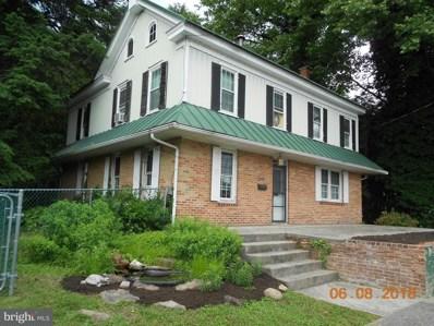 1203 N High Street, Duncannon, PA 17020 - MLS#: 1001819522