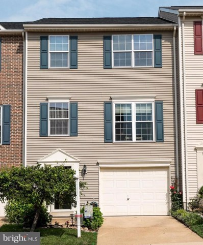 556 Tuliptree Square NE, Leesburg, VA 20176 - MLS#: 1001819544