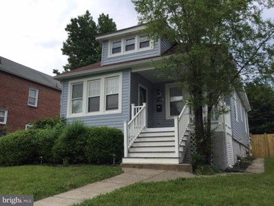 2906 Bauernwood Avenue, Baltimore, MD 21234 - MLS#: 1001819586