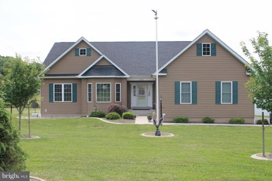11010 Weaversville Road, Bealeton, VA 22712 - MLS#: 1001819626