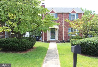 2007 Wardman Road, Hyattsville, MD 20782 - MLS#: 1001819632