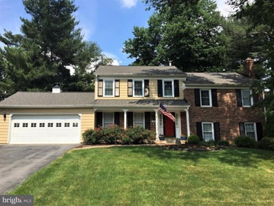 15601 Bondy Lane, Gaithersburg, MD 20878 - MLS#: 1001819718